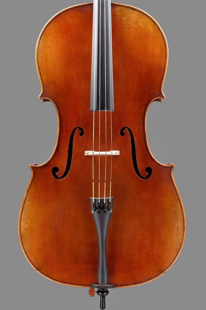 Frederick Wyss Cello