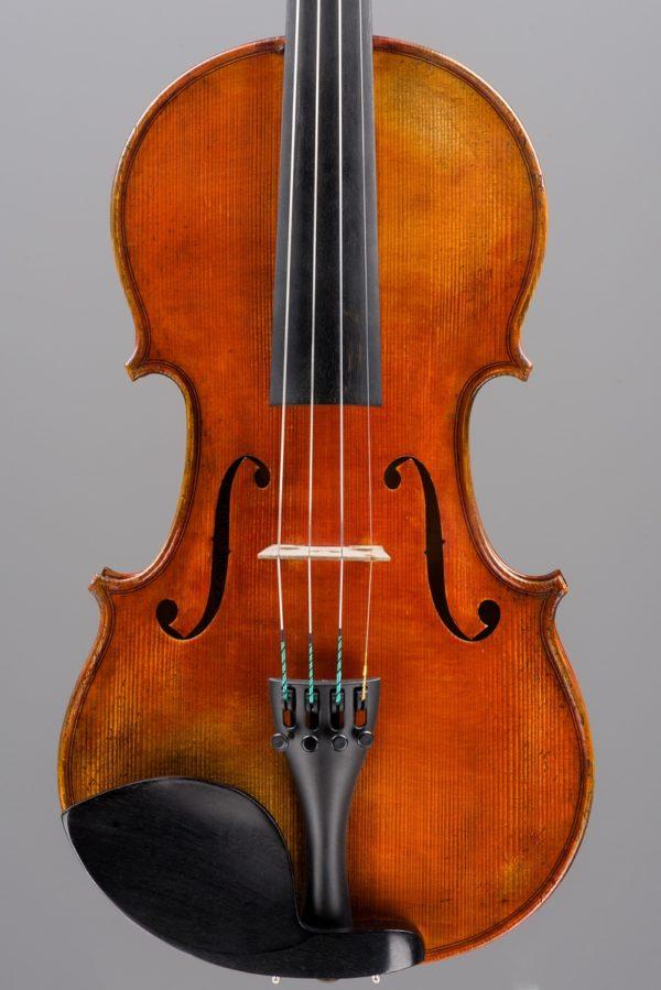 Hiroshi Kono Violin