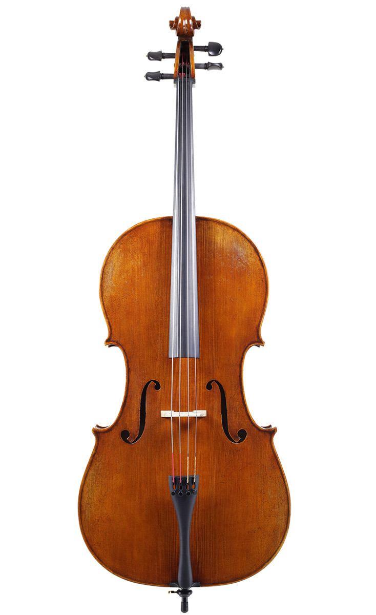 Wilhelm Klier Cello