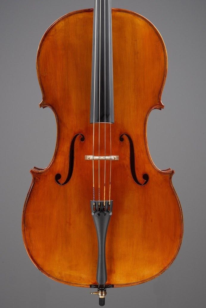 Heinrich Lutiger Cello