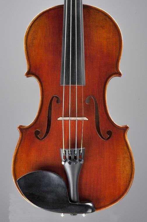 Rudoulf Doetsch Violin