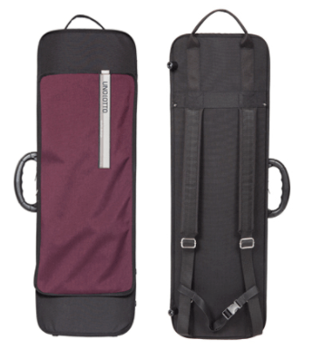 Riboni Unoeotto Type 3 Case with Straps